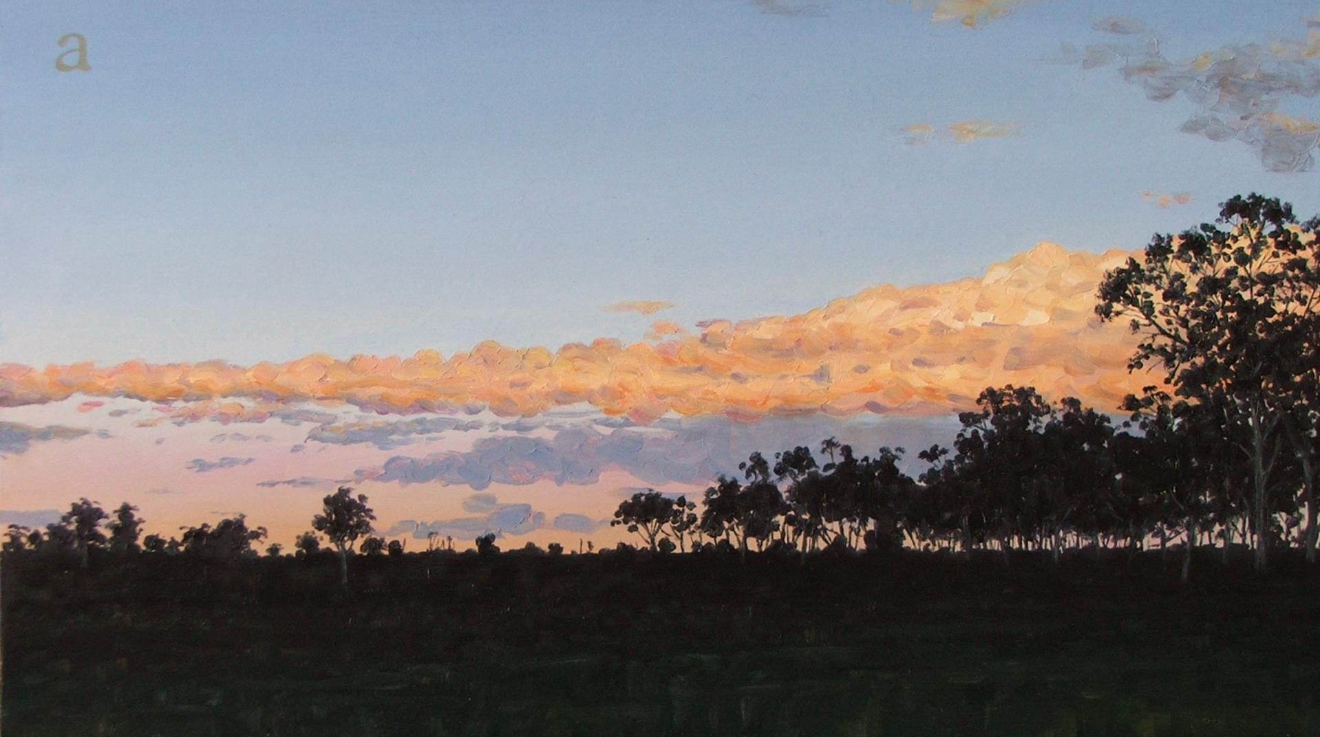 Braidwood Twilight