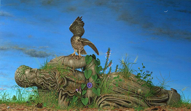 Owl of Minerva