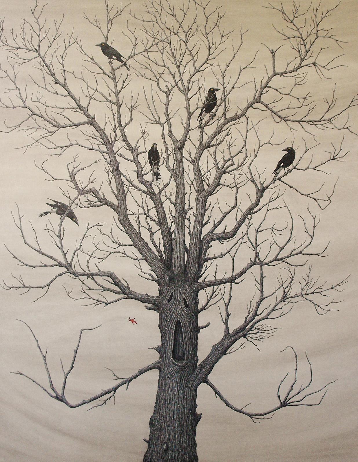 Tree of Lost Souls