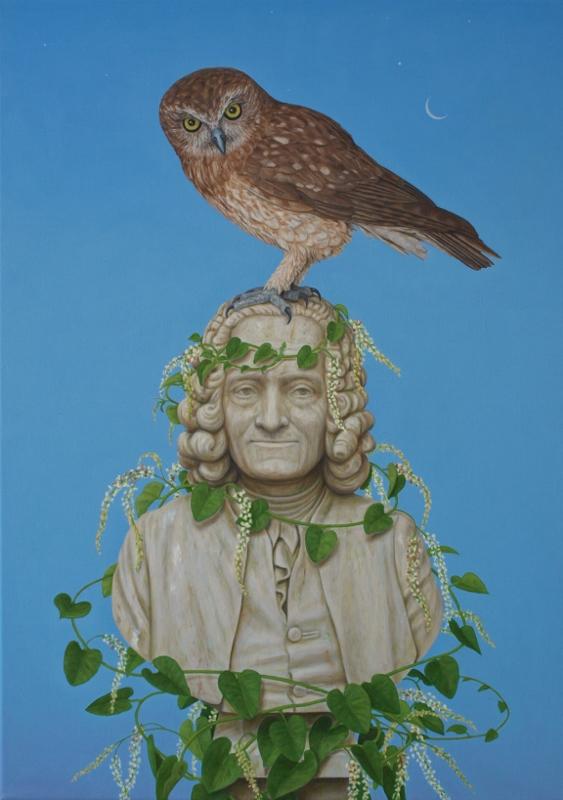 The Owl of Minerva