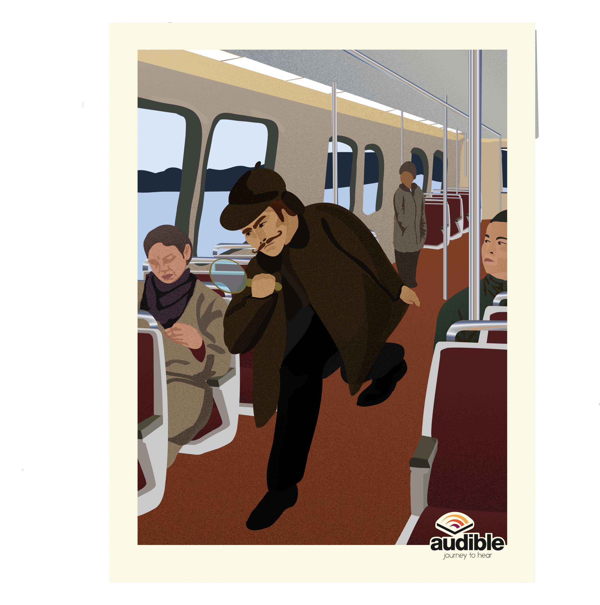 Audible - Print - Sherlock Train.png