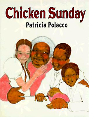 Patricia Polacco has written many children's books about the immigrant experience. This one, about the author's childhood Easter memories, doesn't disappoint.