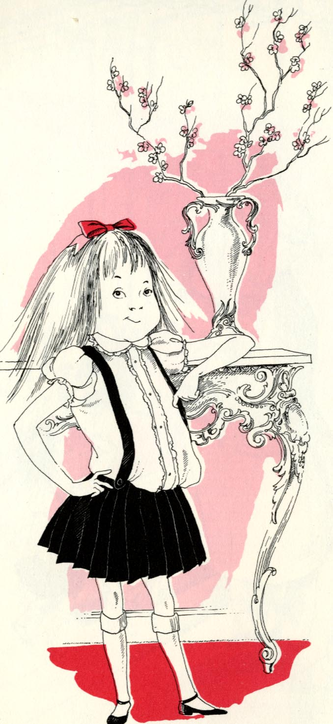 Eloise, Knight's best-known character,   was the alter ego of nightclub personality Kay Thompson  .