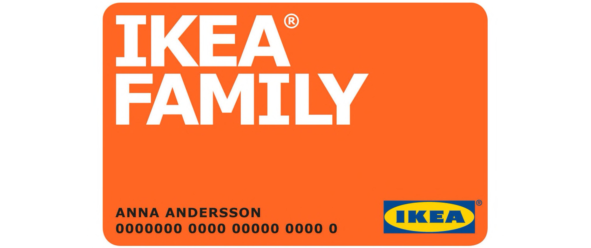 If an IKEA is on your list of potential stops, get the app or card. The free coffee and ability to check Junior into the ball room make for a terrific break for everybody!
