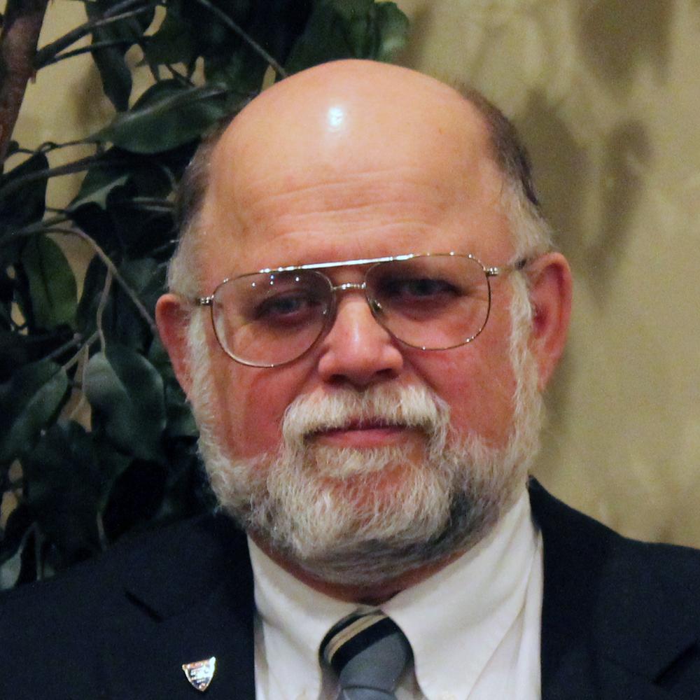 Past President Rick Kotecki, P.E., M. ASCE