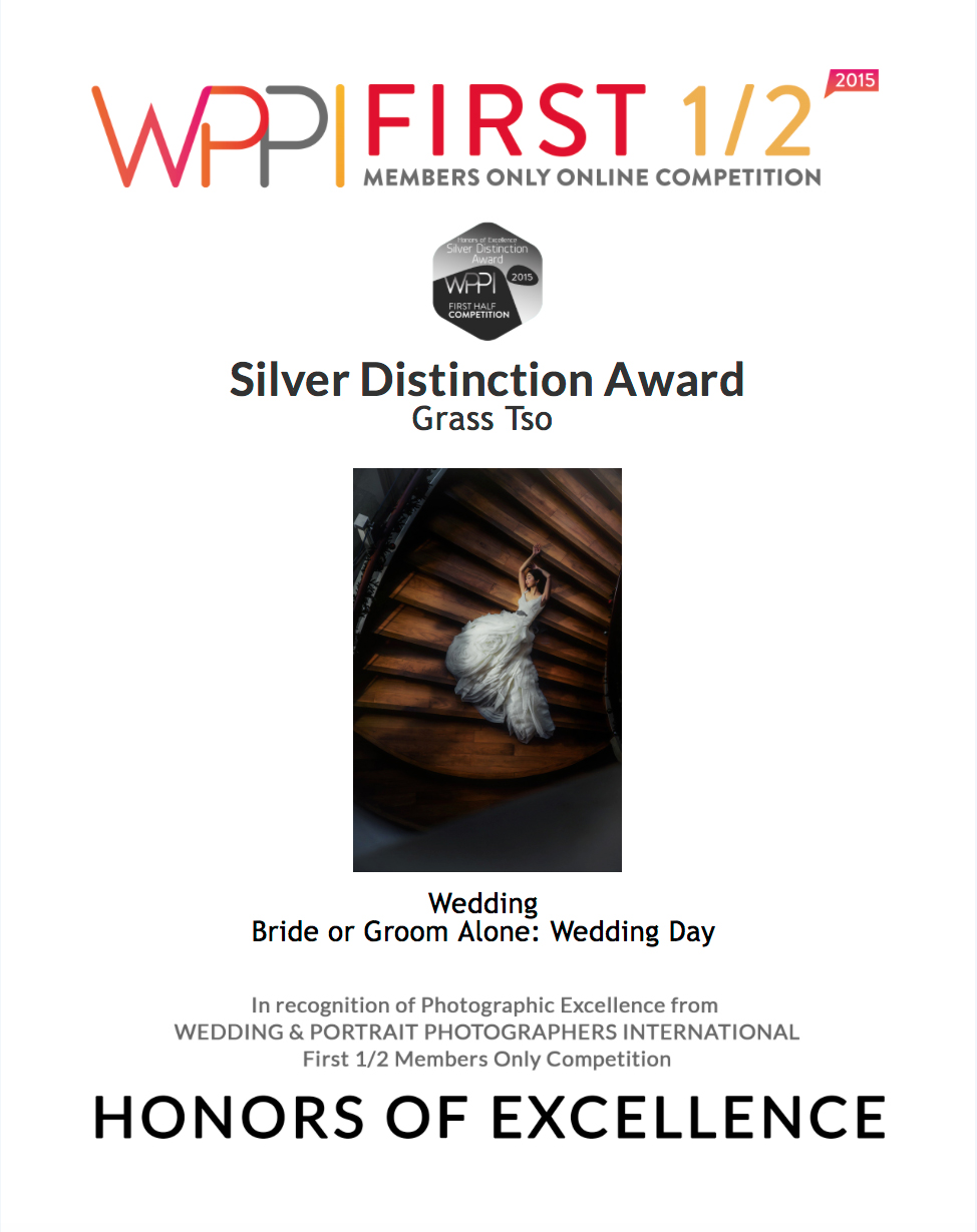 SilverDistinctionAward