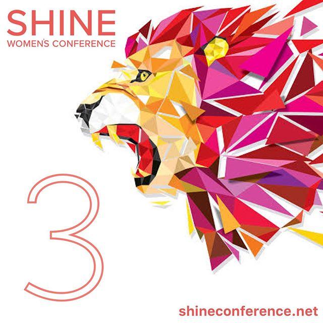 #shinecountdown #shine_conf #lifechurchtsv #getreadytoroar