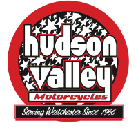 Hudson Valley Motorcycles is the official dealership of RideHVMC