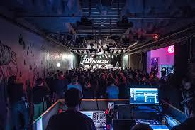 EL Club Concert Venue