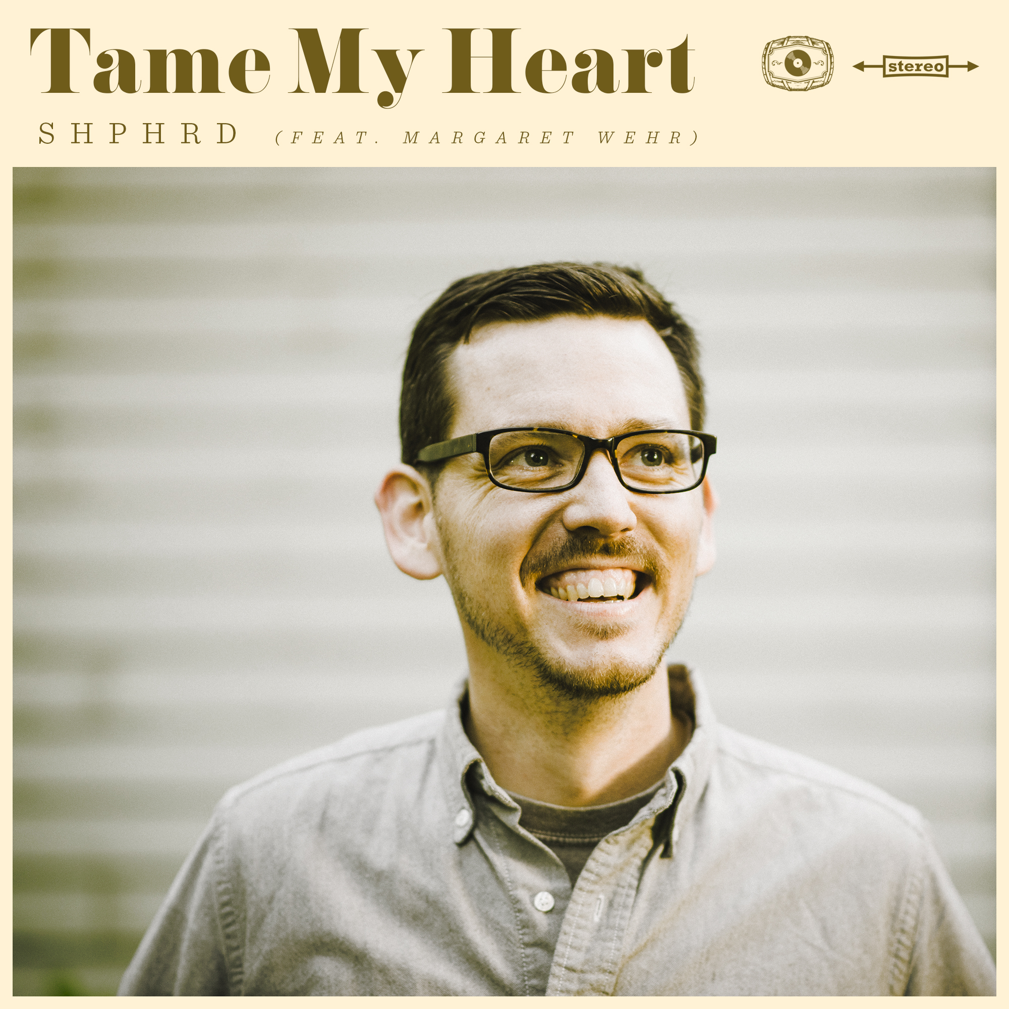 Justin Little - Tame My Heart.jpg