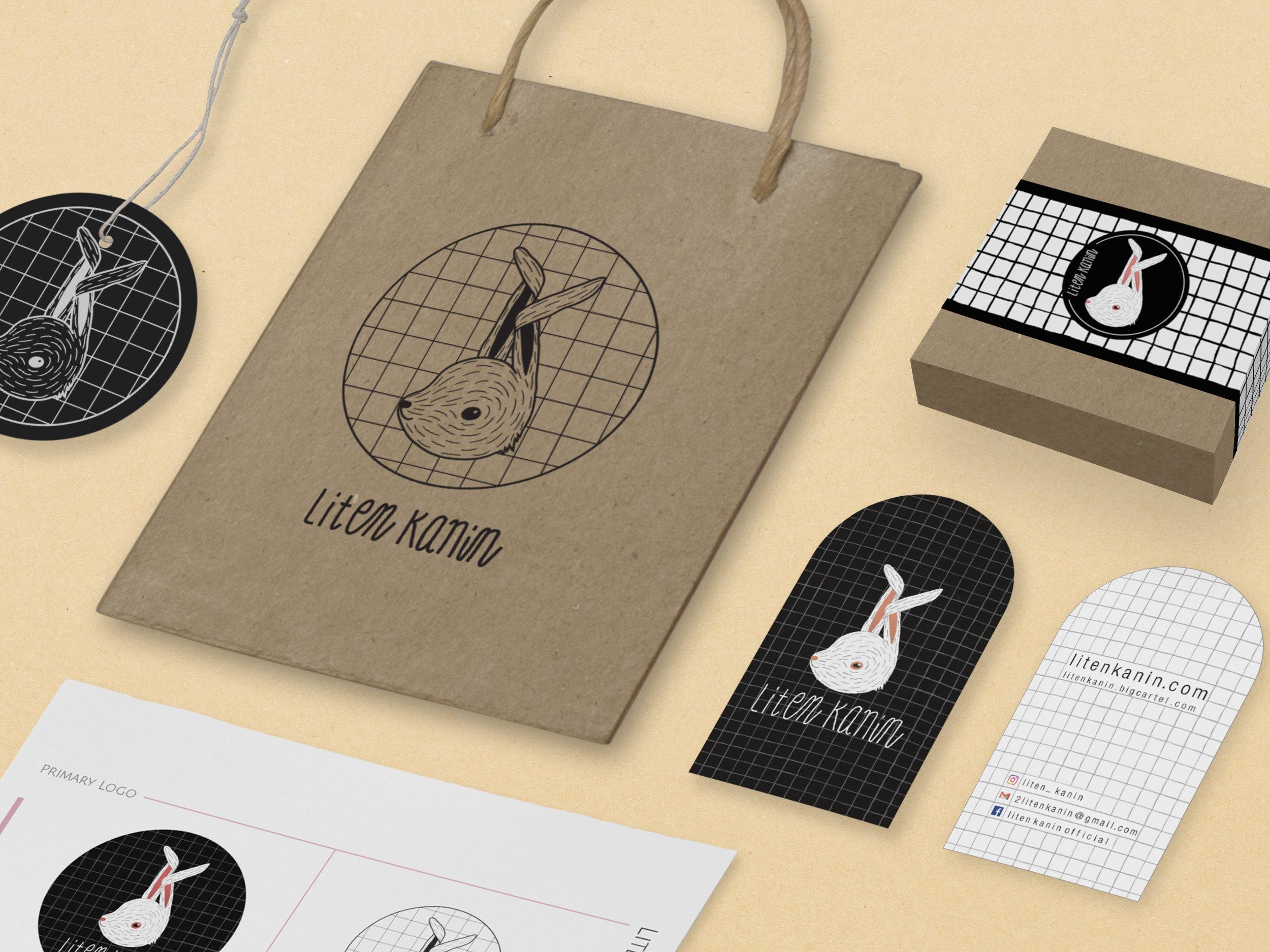 Brand Identity | Logo | Packaging Design
