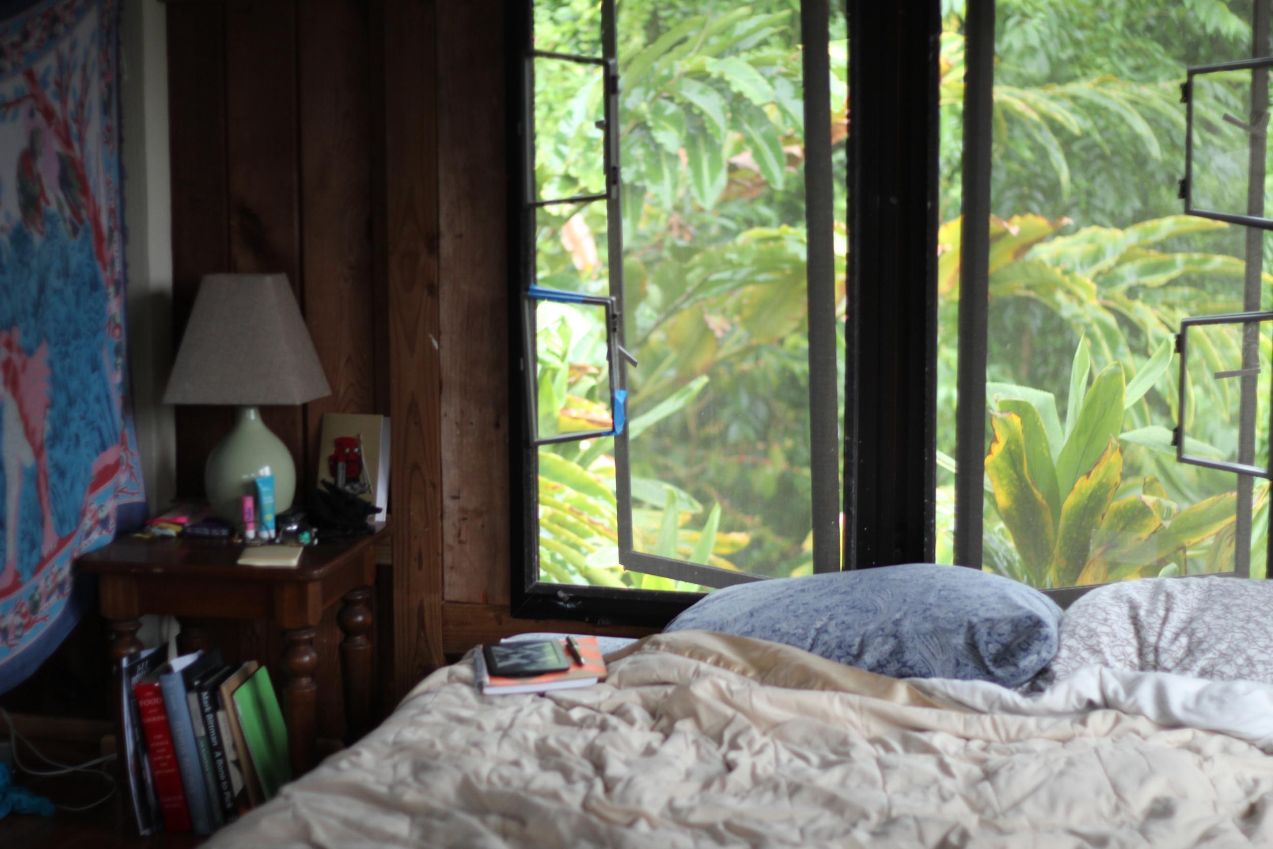 my farm bedroom