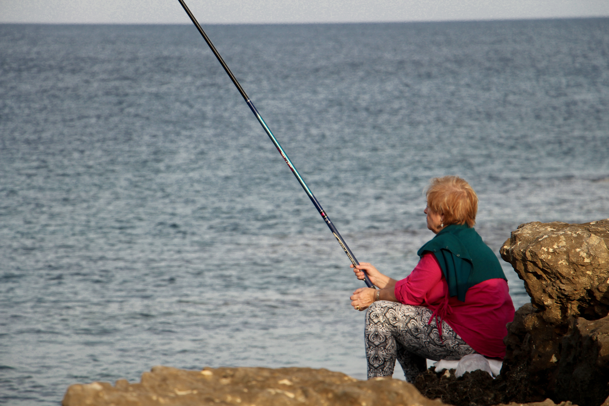fisherman #2