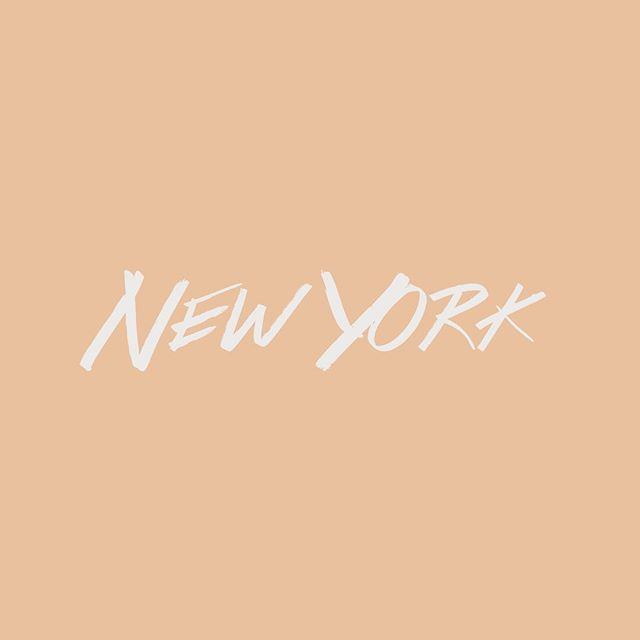 New York friends! Hit me up I'll be visiting from Aug 31st on! Interested in shooting, collaborating and networking with other creatives. DM me i you want to meet up