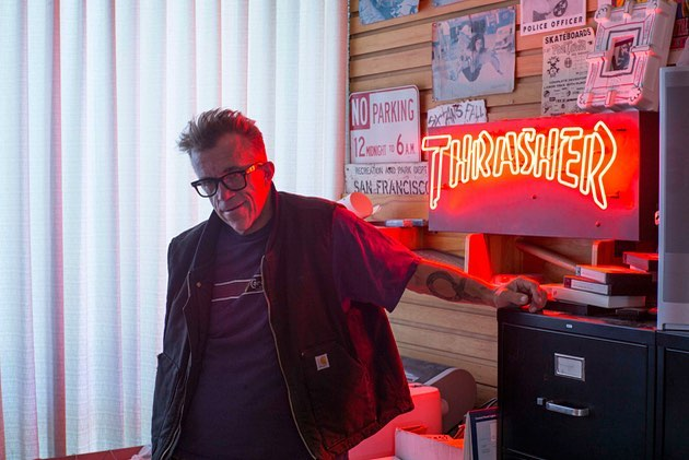 Yesterday, the skateboarding community took a heavy hit. Thank you for your contributions to skateboarding Jake Phelps.♥️ #RIPJakePhelps