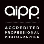 Paul Cincotta Accredited Professional Photographer
