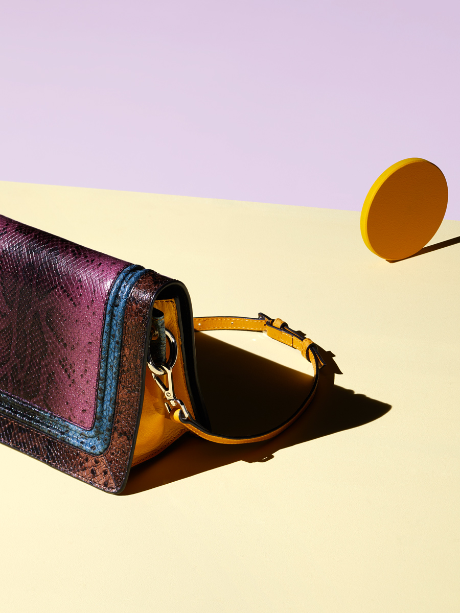 Bags - in collaboration with Nadin Schumacher