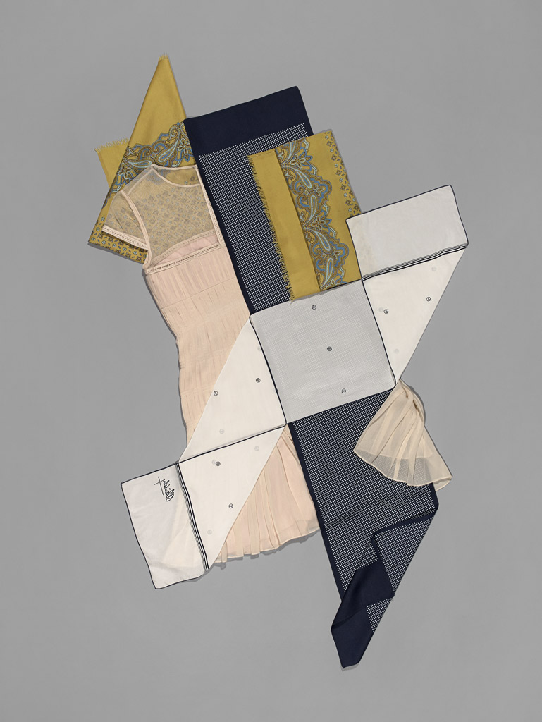 Soirée - in collaboration with Elena Mora