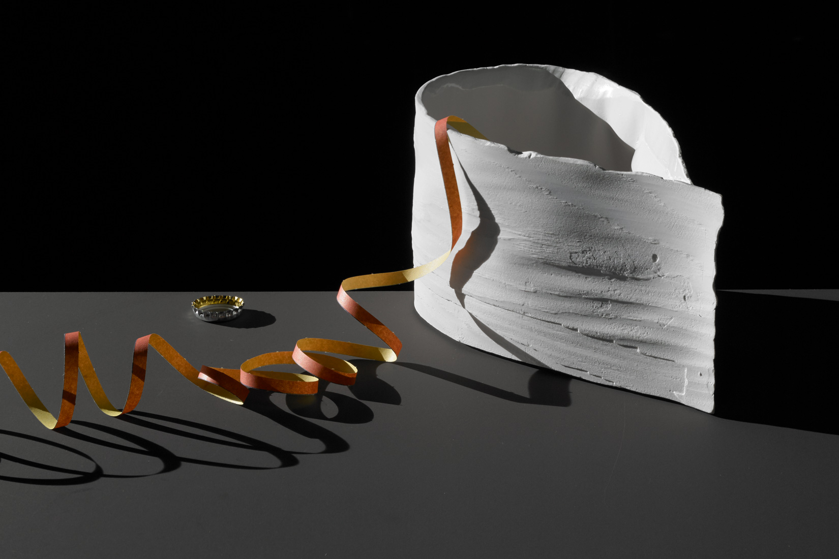 Finale - Ceramics by Bernd Steingass