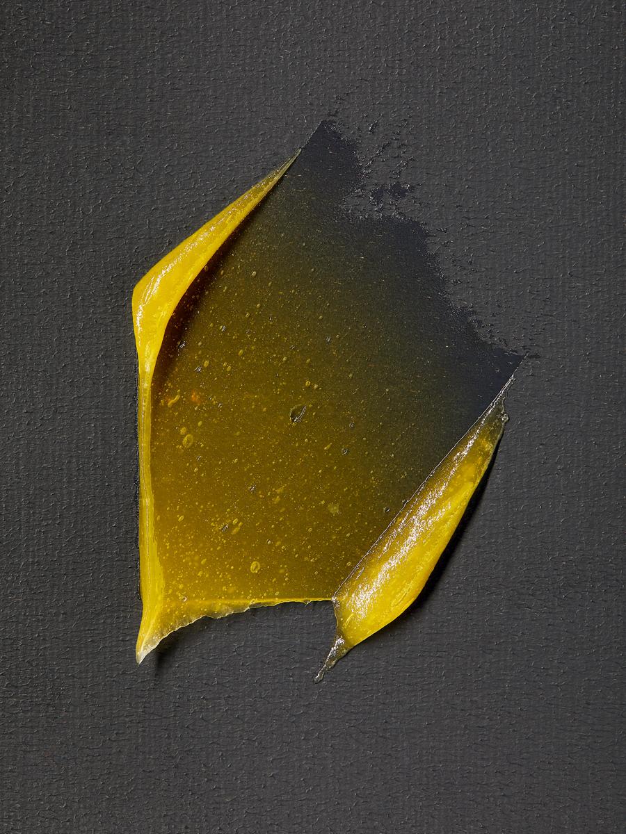 Textured - in collaboration with Nadin Schumacher