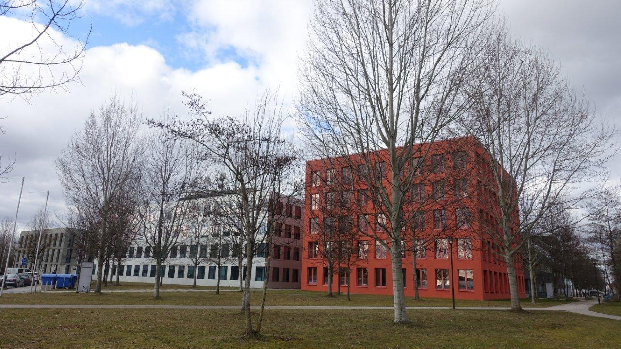 Foto:GEOVOL Unterföhring GmbH
