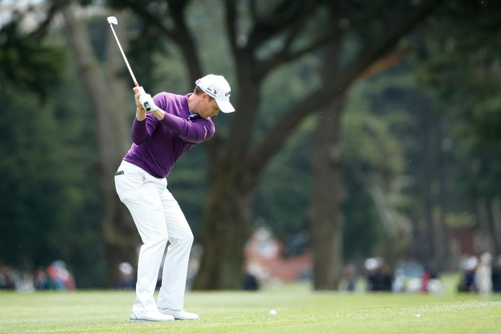 Danny Willett WGC Cadillac Matchplay Golf by josh Josh Hirst PGA professional