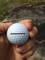 Vice Golf Pro+ golf by josh josh hirst golf