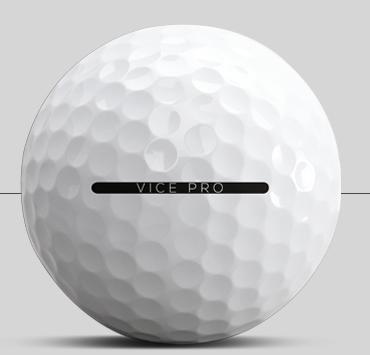 Vice Golf ball review Josh Hirst golf