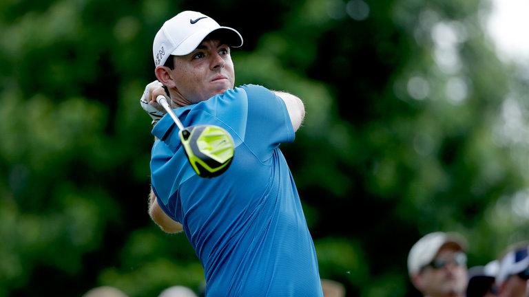 Rory McIlroy wells fargo golf by josh josh hirst pga professional