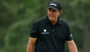 Phil Mickelson Wells Fargo golf by josh hirst pga professional