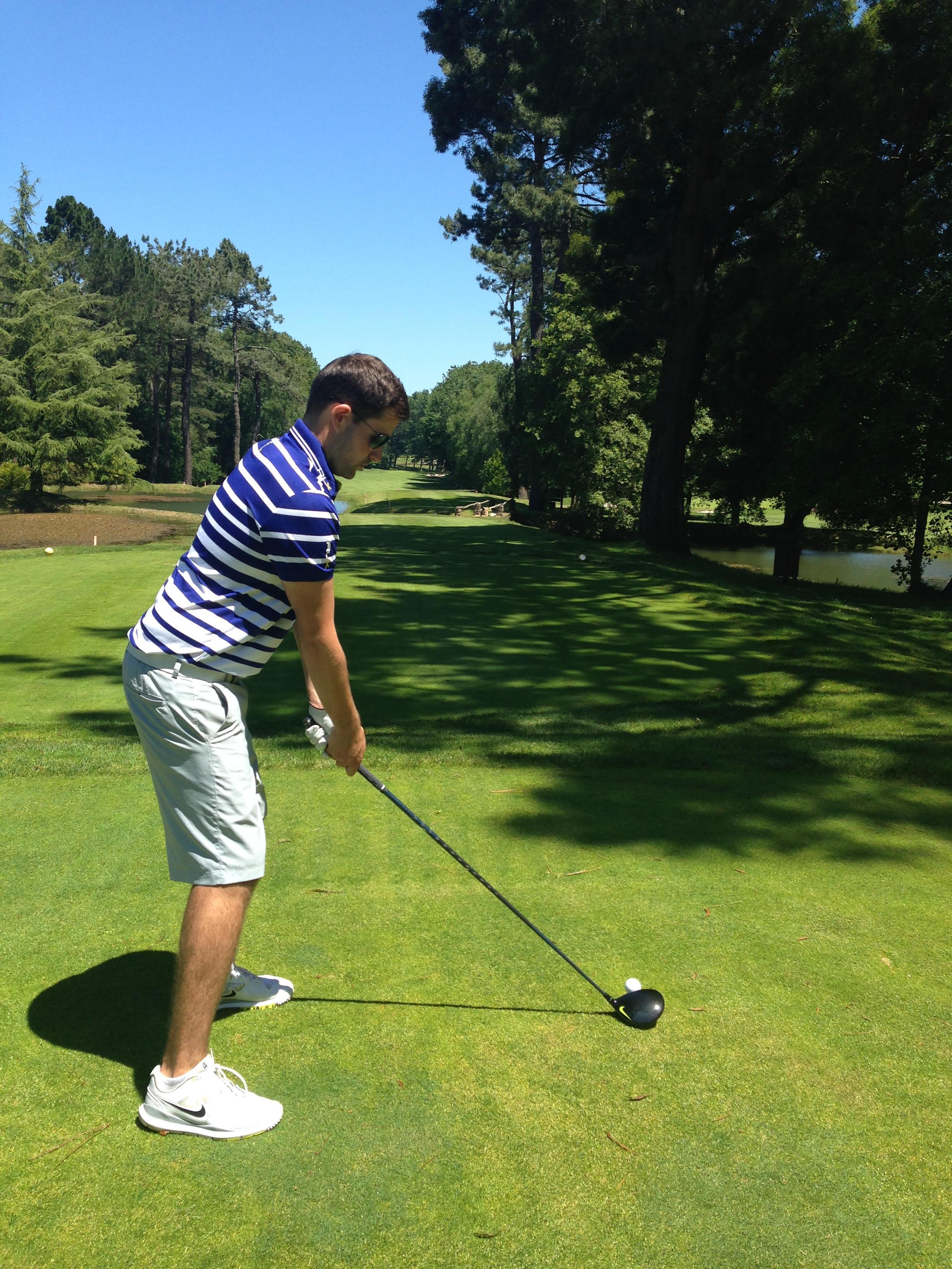 Maui Jim review Golf by josh hirst pga professional