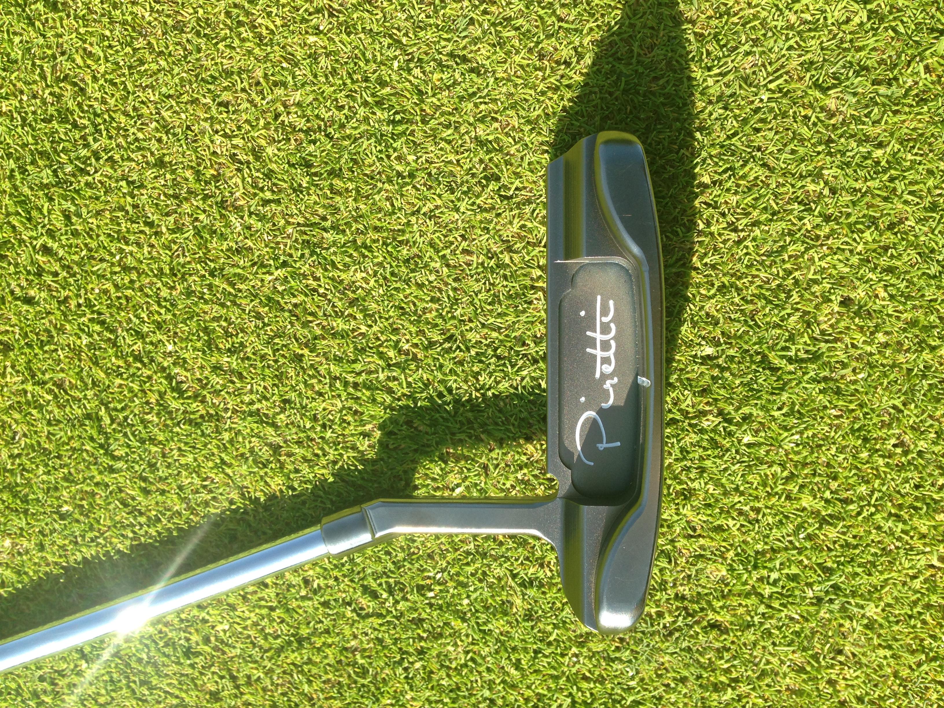 piretti putter review golf by josh hurts pga professional