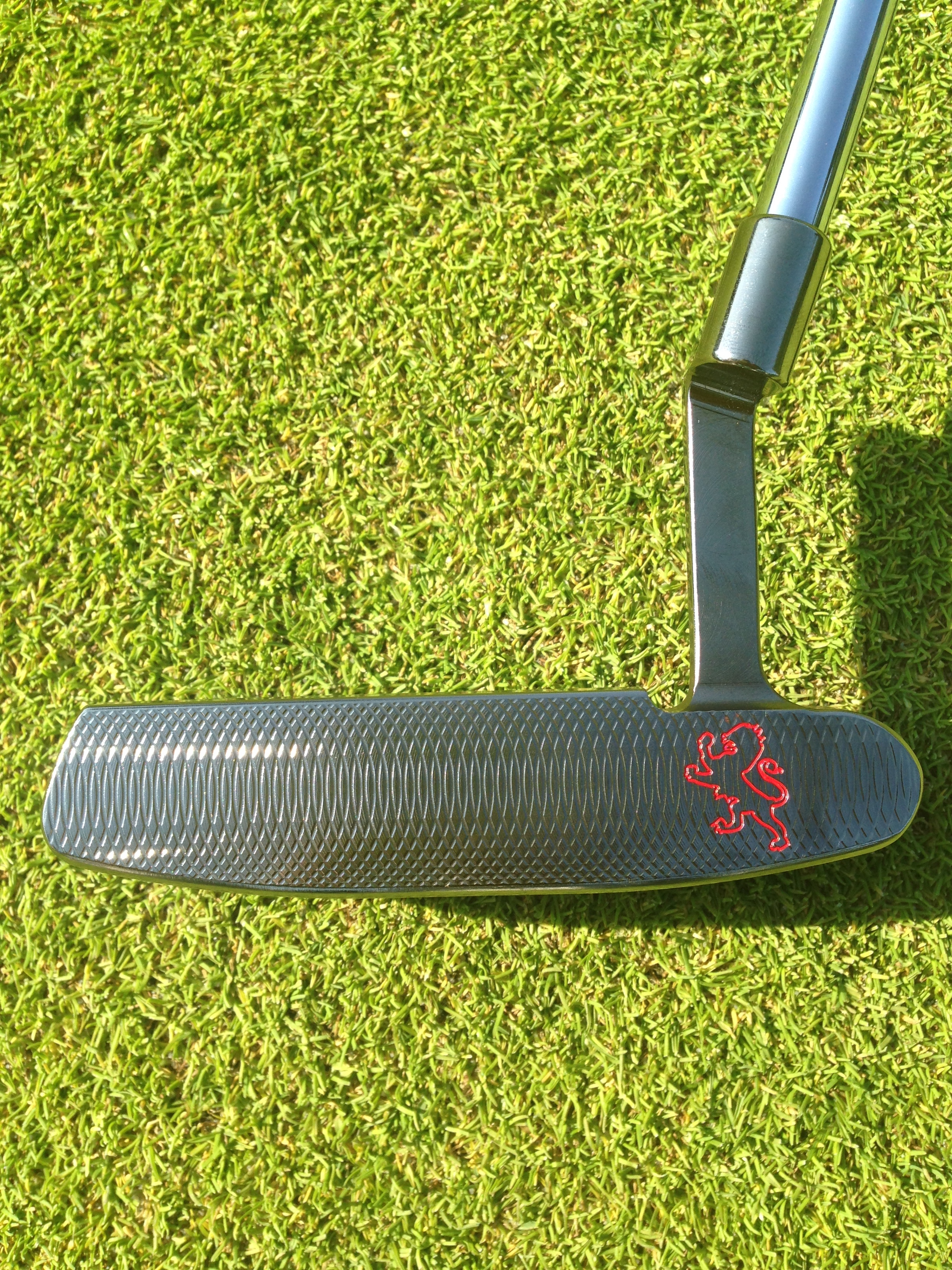 piretti golf putter review golf by josh hirst pga professional