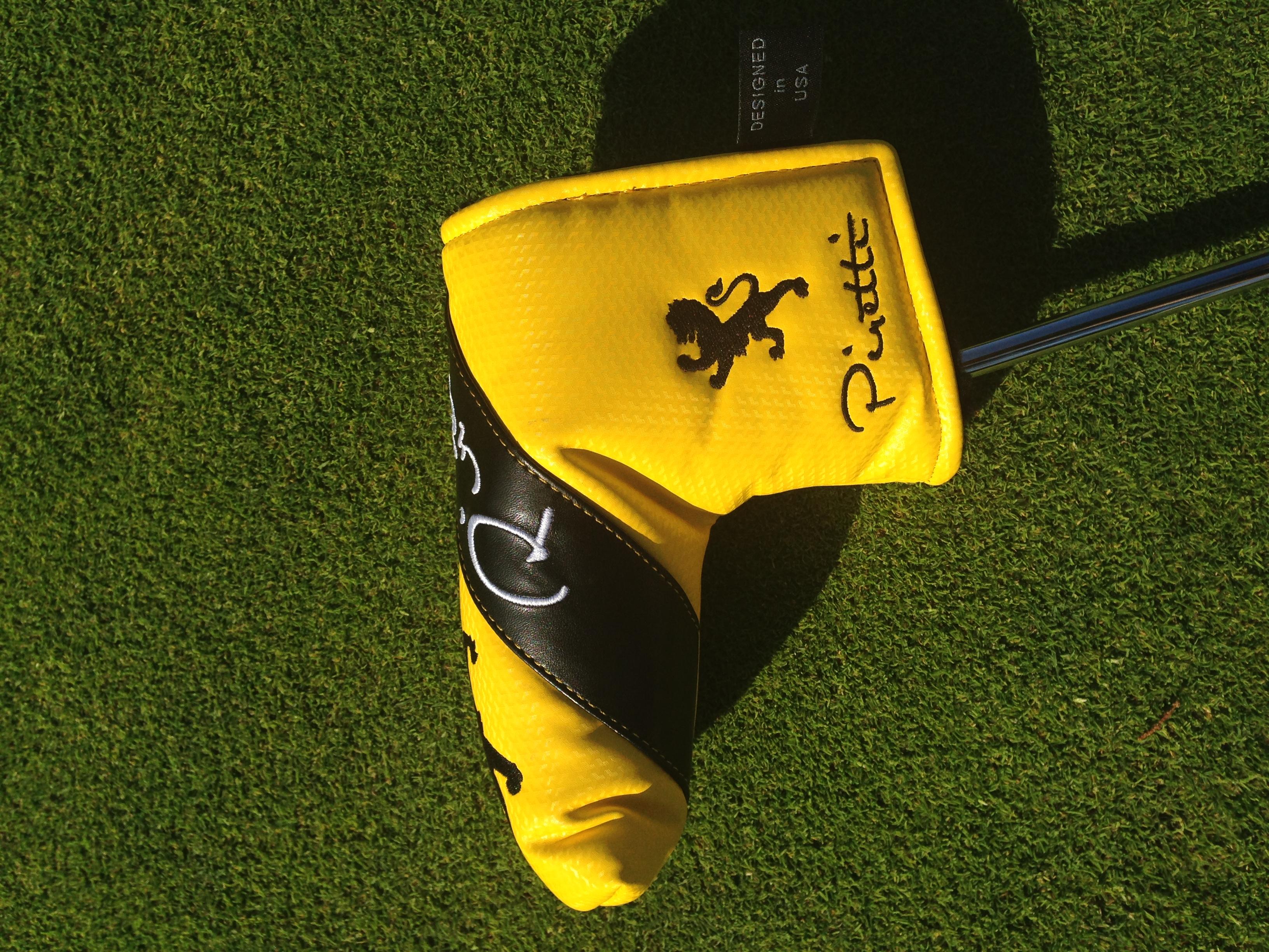 piretti golf review josh hirst pga professional