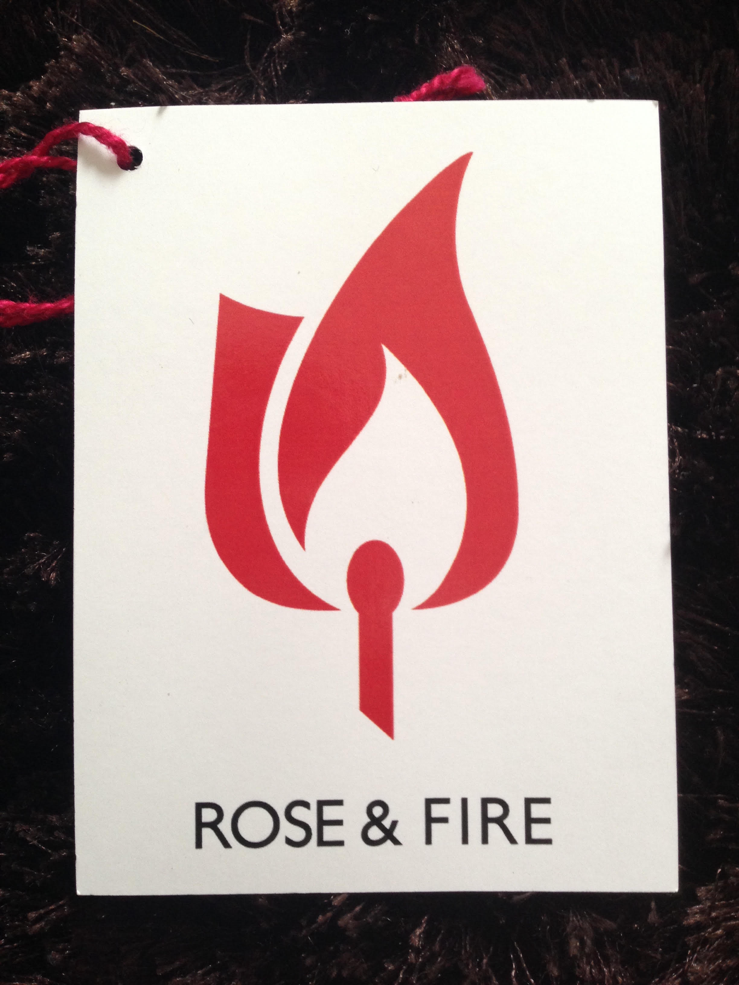 rose and fire review golf by josh