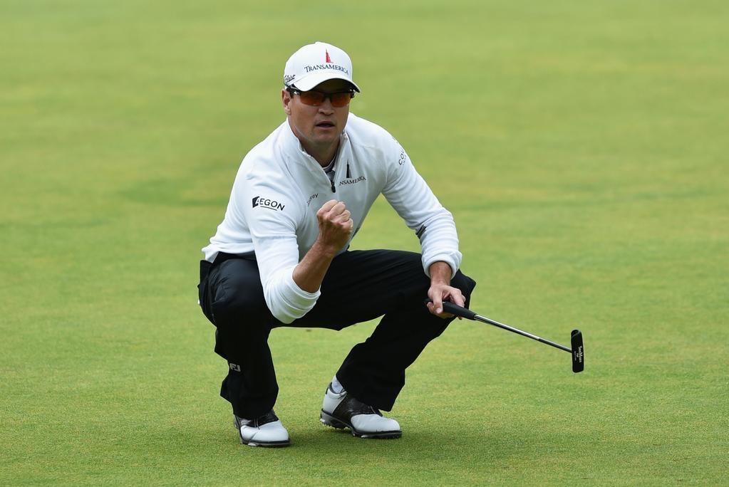 golf by josh hirst pga professional