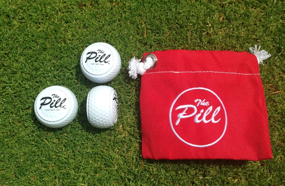 the pill truing aid review golf by josh hirst