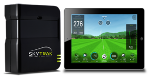 Learn at Lightning Speed w / Golf Launch Monitors