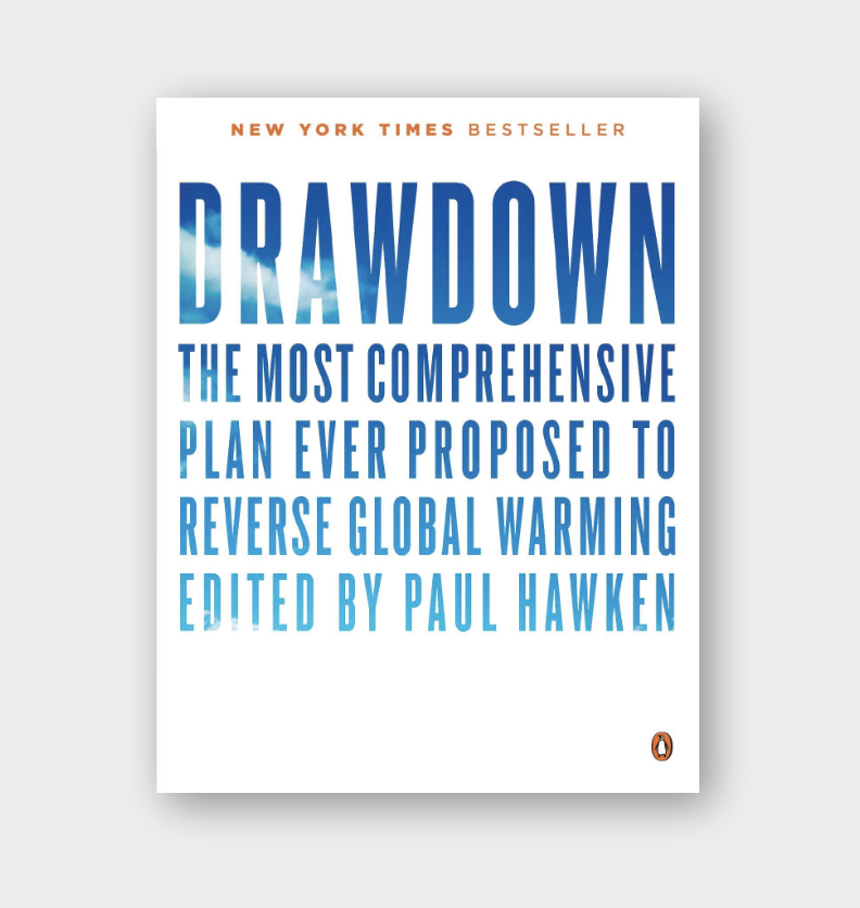 Drawdown cover