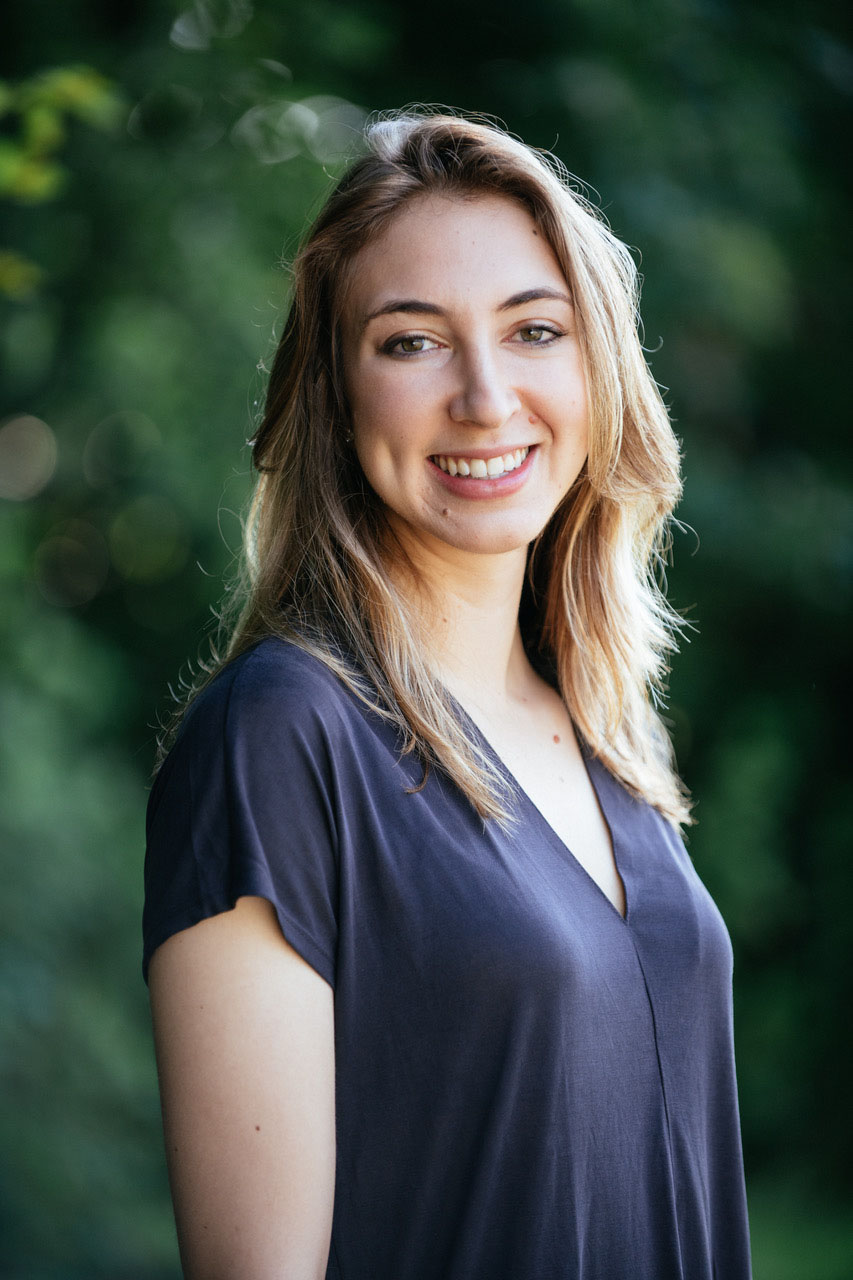 UNGRADED PRODUCE FOUNDER COURTNEY BELL