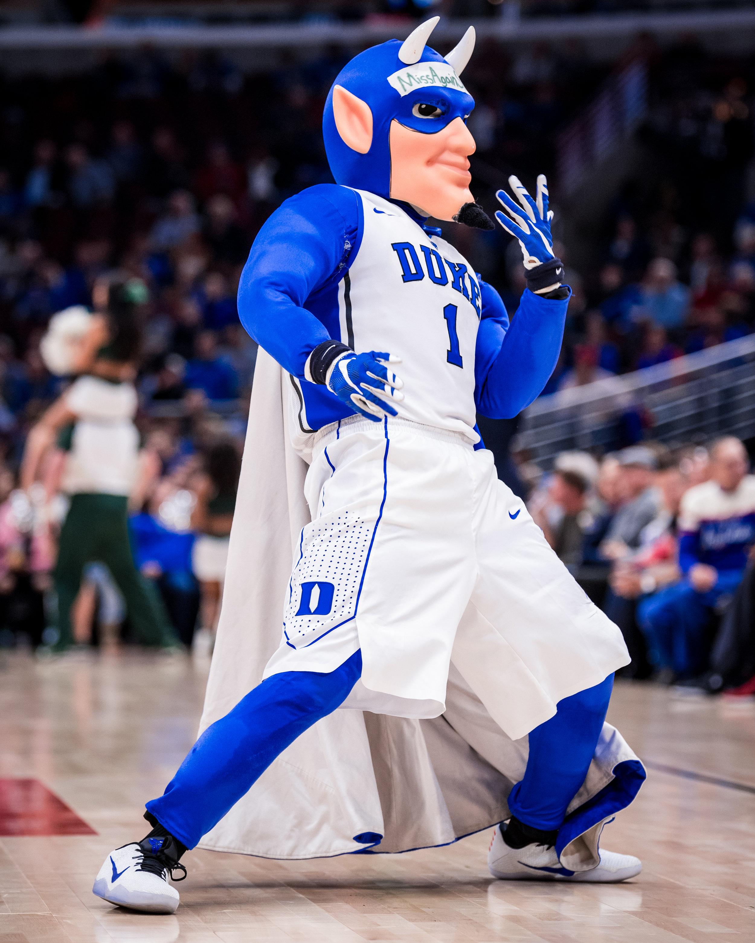 photo courtesy of duke athletics