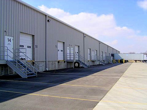 Ecojay Shipping Texas SmartZone Dampers