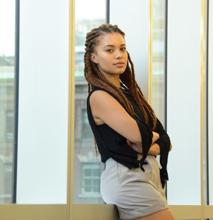 Marley McAliley - Deputy DirectorPronouns: She/her