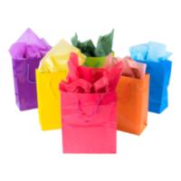 SMALL BIRTHDAY BAGS