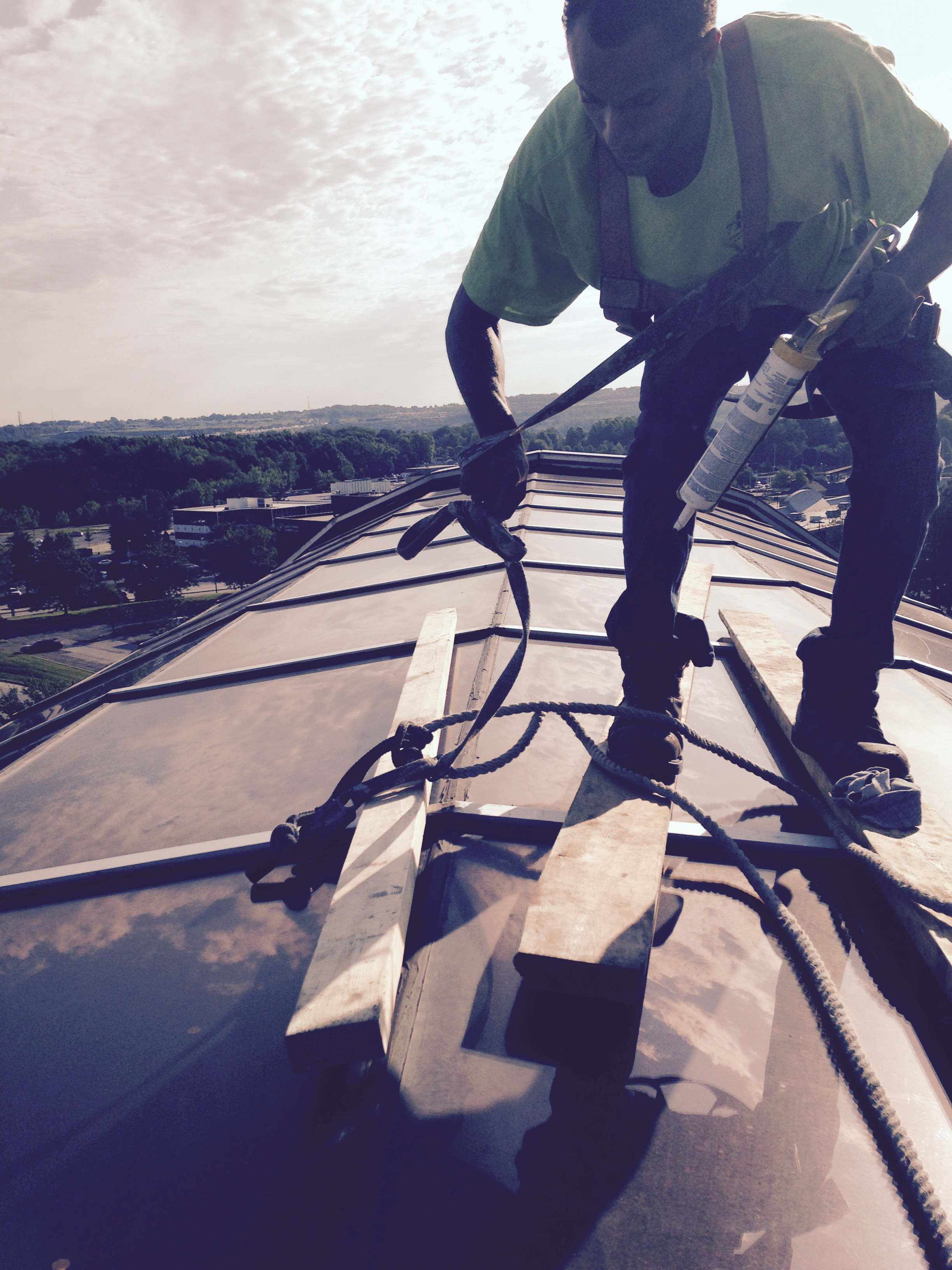 southwest companies spring maintenance