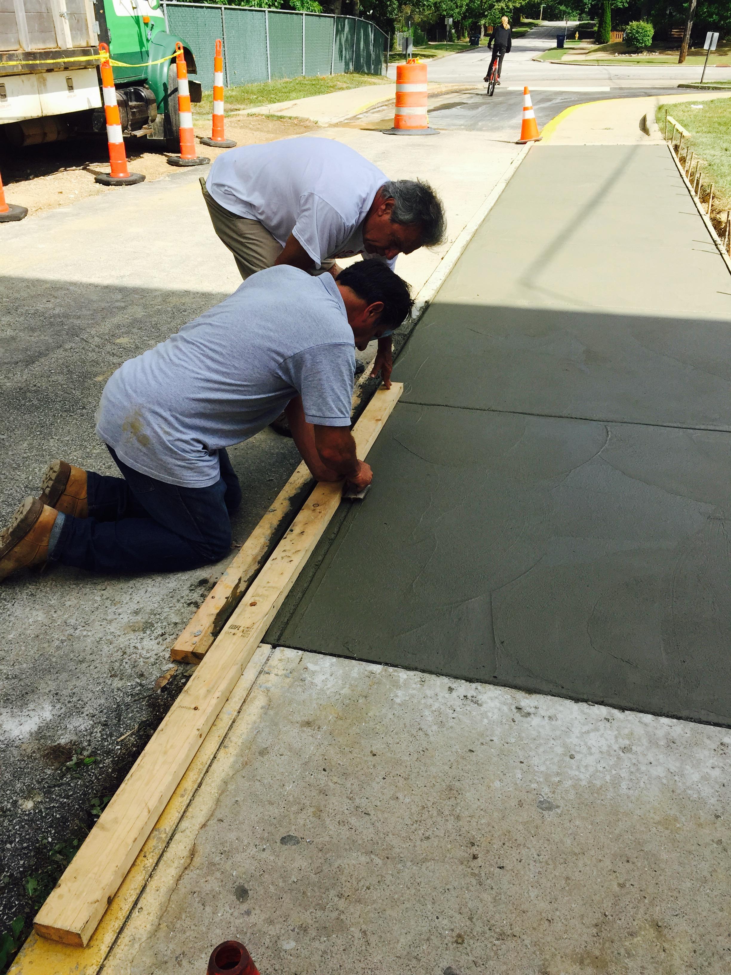 concrete southwest companies