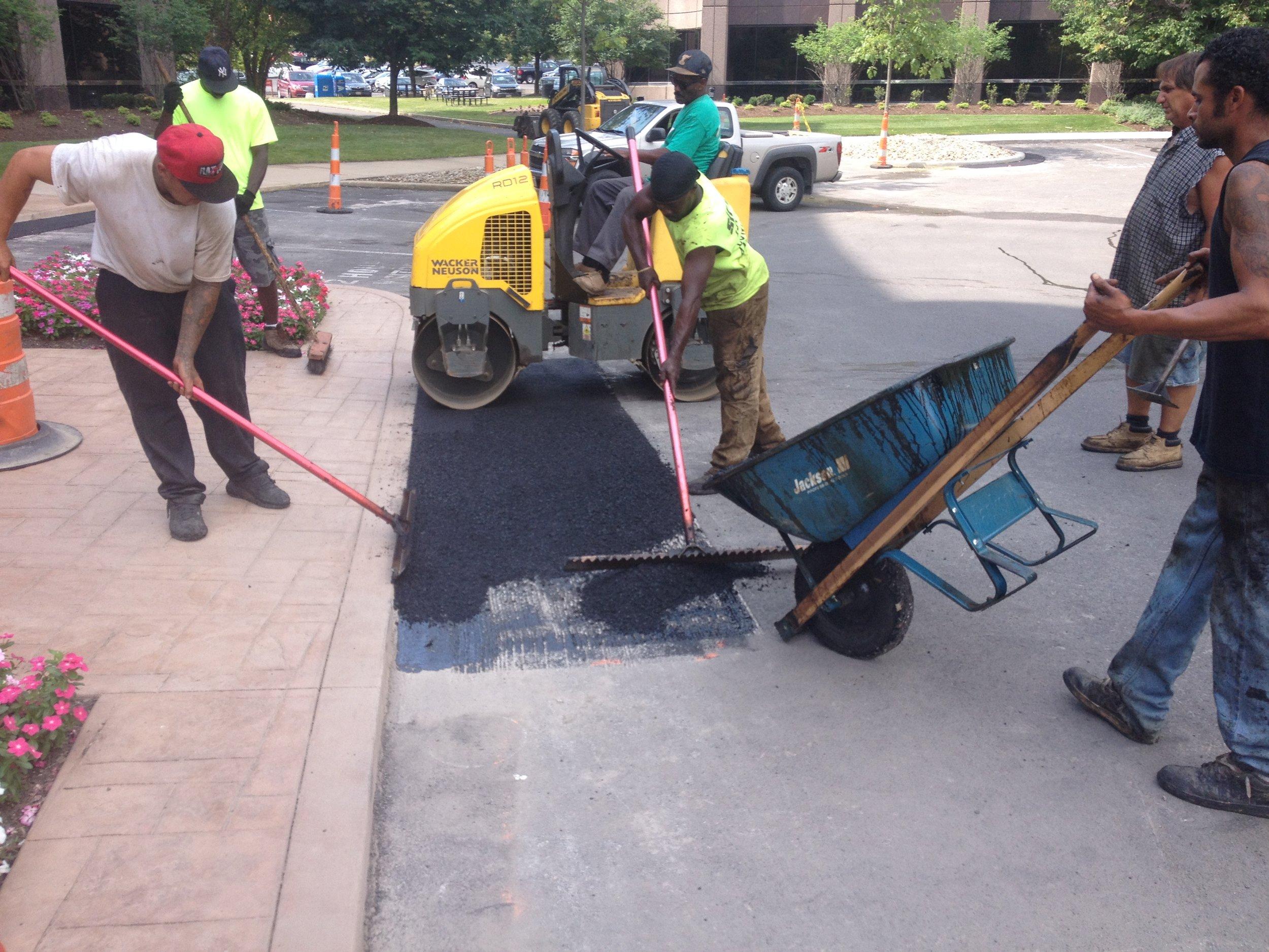 southwest companies asphalt