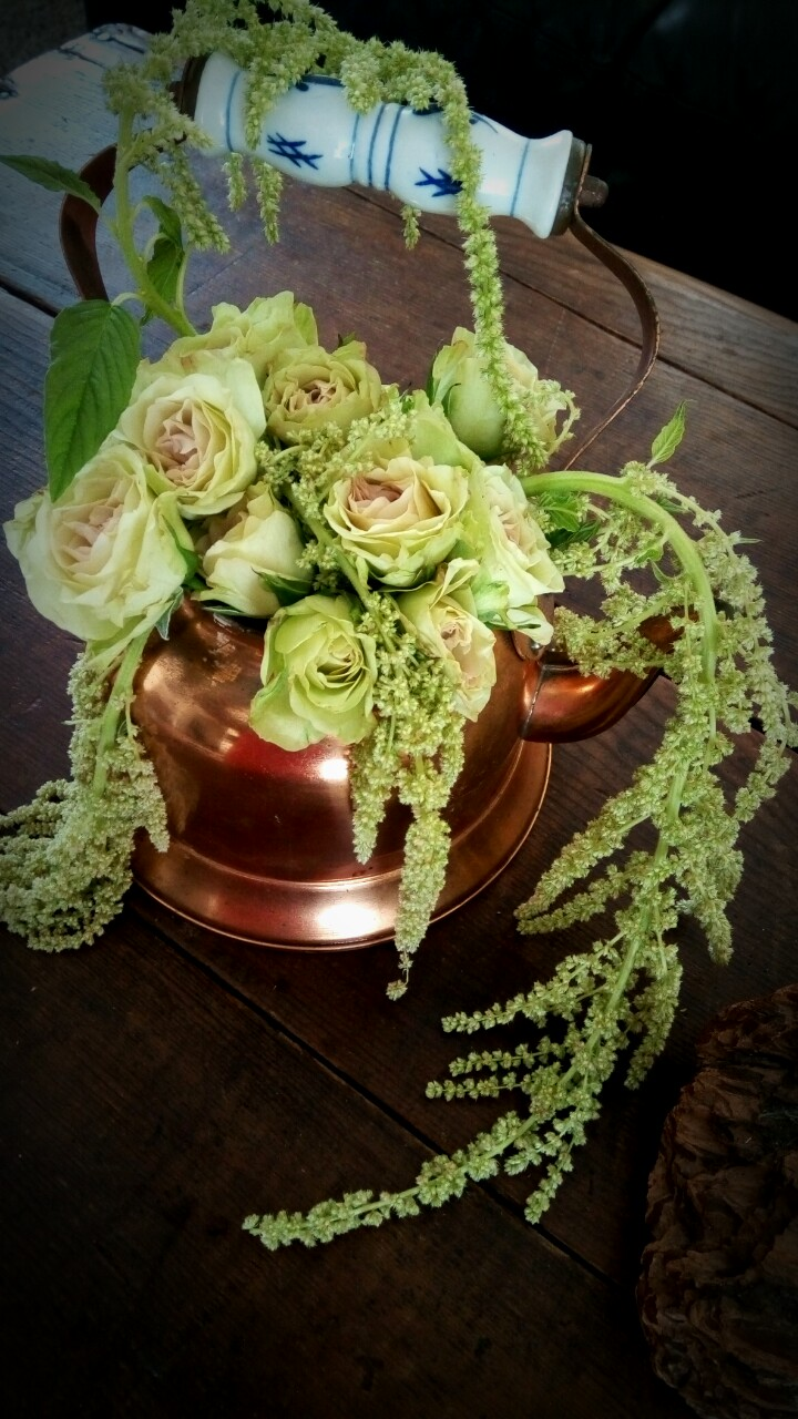 Wedding Floral Design, Miners Foundry Nevada City, Nevada County