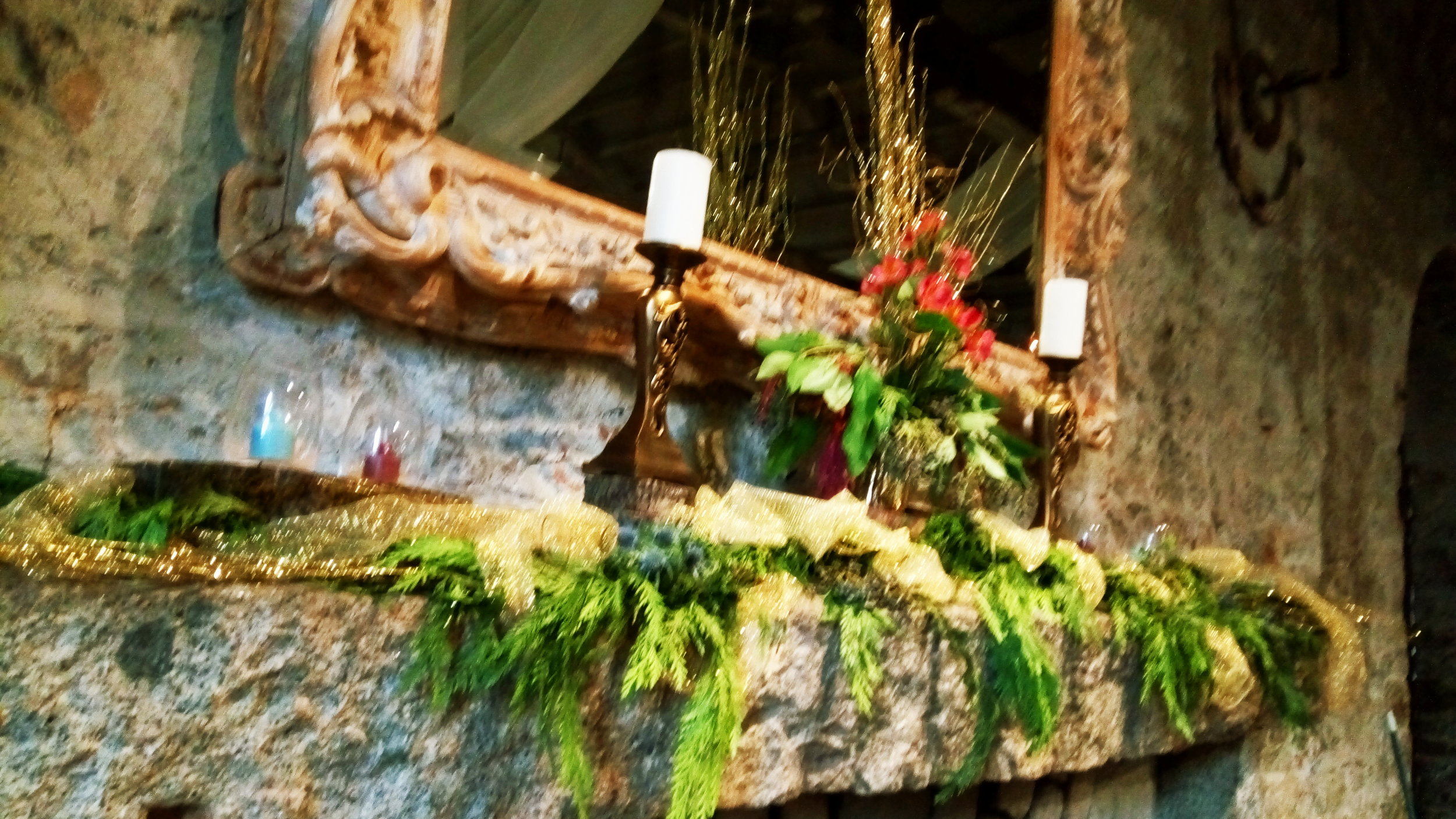 Wedding Floral Design Miners Foundry Nevada City, Nevada County, South Yuba River, Gold Country, Grass Valley