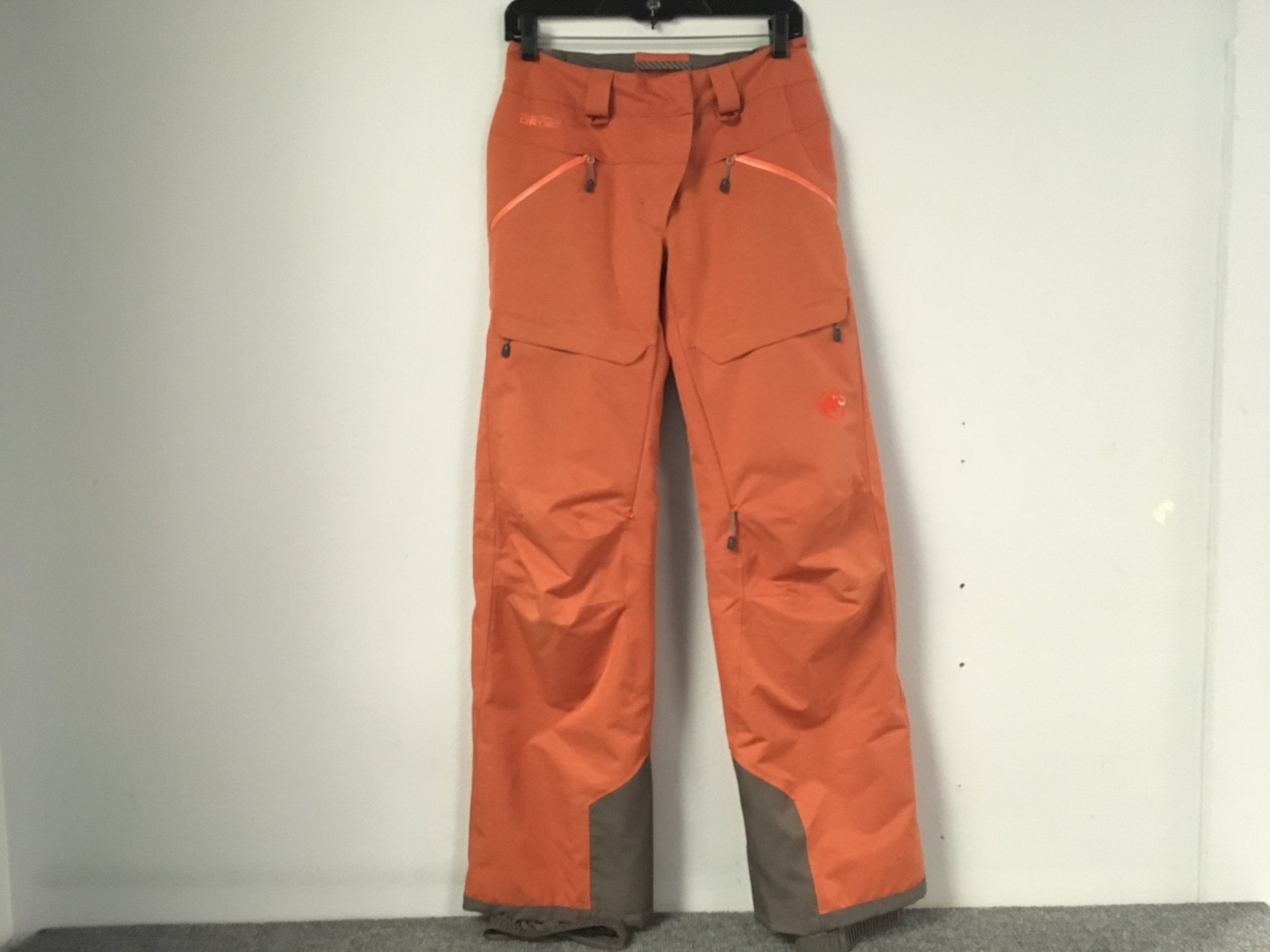For all of you Village rat's out there, Mammut's Robella pant will keep warm and dry from bell to bell. Retail for the pant is listed at $250 but we got you covered at $119! The size is a women's 4.